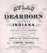 Dearborn County 1875