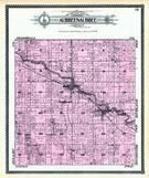 Aubbeenaubbee Township, Delong, Leitersford, Fulton County 1907