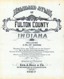 Title Page, Fulton County 1907
