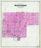 Montgomery Township, Paris, Hilltown, Conniskey Station, Jennings County 1884