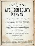 Atchison County 1925