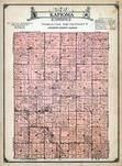 Kapioma Township, Arrington, Larkinburg, Atchison County 1925