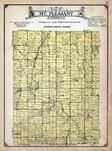 Mt. Pleasant Township, Potter, Curlew, Atchison County 1925