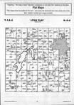 Map Image 031, Dickinson County 2005