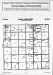 Map Image 049, Dickinson County 2005