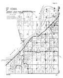 Iowa Township - North, Doniphan County 1949