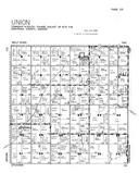 Union Township, Doniphan County 1949