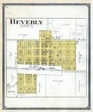 Beverly, Lincoln County 1918