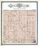 Marion Township, Lincoln, Lincoln County 1918