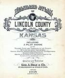 Title Page, Lincoln County 1918