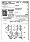 Index Map 2, Pottawatomie County 2005
