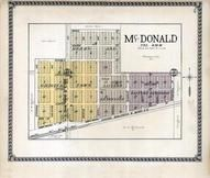 McDonald, Rawlins County 1928