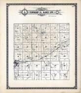 Township 2 S., Range 32 W., Ludell, Rawlins County 1928