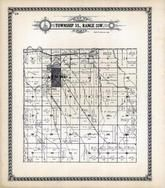 Township 3 S., Range 33 W., Atwood, Beaver Creek, Rawlins County 1928