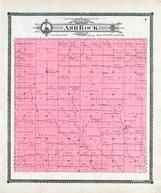 Ash Rock Township, Rooks County 1904 to 1905