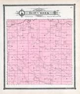 Bow Creek Township, Rooks County 1904 to 1905