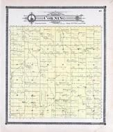 Corning Township, Laton, Rooks County 1904 to 1905