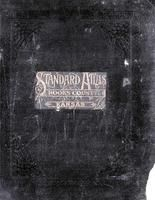 Cover, Rooks County 1904 to 1905