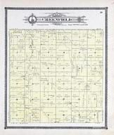 Greenfield Township, Rooks County 1904 to 1905