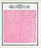 Hobart Township, Boxelder Creek, Rooks County 1904 to 1905
