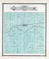 Lowell Township, Woodston, Solomon River, Rooks County 1904 to 1905