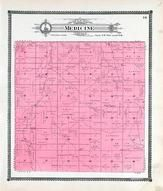 Medicine Township, Leo, Rooks County 1904 to 1905