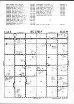 Map Image 002, Russell County 1977