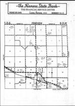 Map Image 012, Russell County 1977