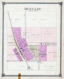 Mulvane, Sedgwick County 1882 Copy 1