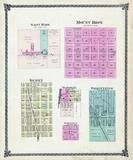 Saint Mark, Mount Hope, Derby, Marshall, Germania, Valley Center, Sedgwick County 1882 Copy 1