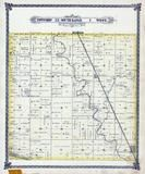 Township 25 S Range 1 W, Sedgwick, Valley Center, Sedgwick County 1882 Copy 1