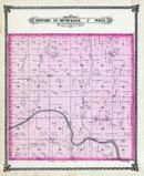 Township 29 S Range 2 W, Good River PO, Clear Water PO, Sedgwick County 1882 Copy 1