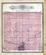 Conway Township, Slate Creek, Conway Springs, Sumner County 1918