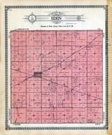 Eden Township, Milton, Alloway Station, Slate Creek, Sumner County 1918