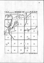 Map Image 011, Trego County 1979