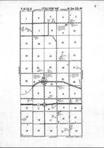 Map Image 014, Trego County 1979