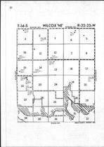 Map Image 021, Trego County 1979
