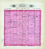 Lincoln Township, Chepstow, Parallel, Washington County 1906