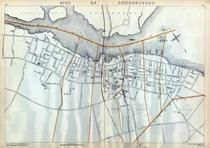 Newburyport, Massachusetts State Atlas 1909
