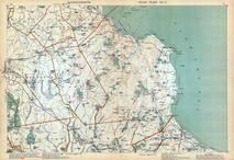 Plate 007 - Middleboro, Rochester, Wareham, Sandwich, Plympton, Kingston, Massachusetts State Atlas 1909
