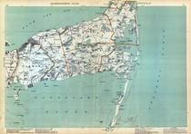 Plate 009 - Yarmouth, Harwich, Chatham, Brewster, Massachusetts State Atlas 1909