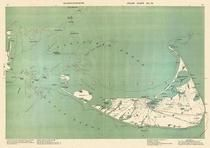 Plate 010 - Nantucket, Edward's Shoal, Siaseonset, Massachusetts State Atlas 1909
