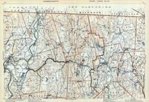 Plate 019 - Montague, Wendell, Petersham, Shutesbury, Bernardston, Massachusetts State Atlas 1909