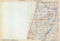 Plate 025 - Lanesborough, Dalton, Ashford, Williamstown, North Adams, Massachusetts State Atlas 1909