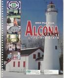 Title Page, Alcona County 2003