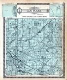 Gun Plains Township, Plainwell, Allegan County 1913 Published by Geo. A. Ogle & Co