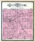 Manilus Township, Richmond, Allegan County 1913 Published by Geo. A. Ogle & Co