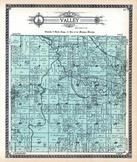 Valley Township, Allegan County 1913 Published by Geo. A. Ogle & Co