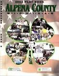 Title Page, Alpena County 2004