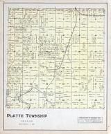 Platte Township, Benzie County 1901